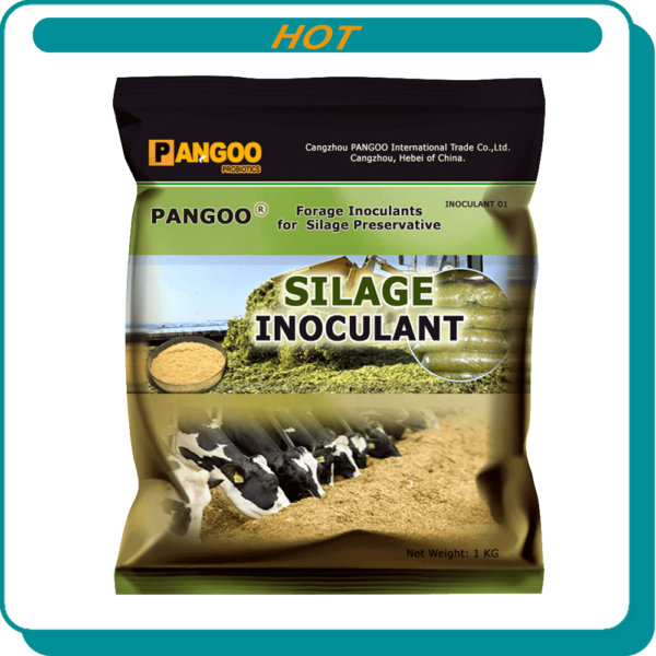 forage inoculants